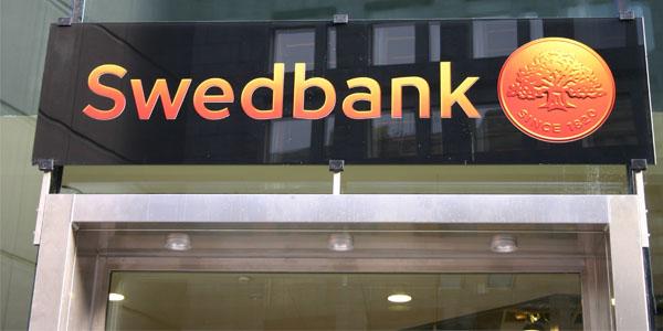 Varför vara så arg på Swedbank?